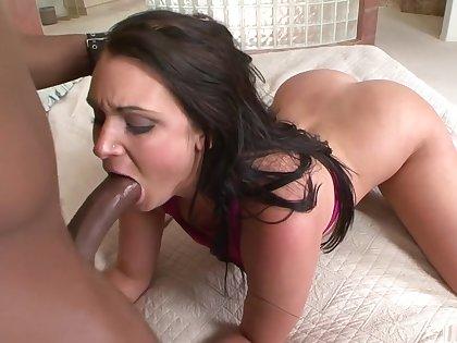 Amazing pornstar Corina Jayden in exotic big tits, big ass xxx movie