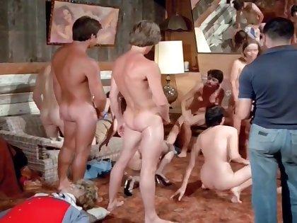 Output Group Fucking scene action