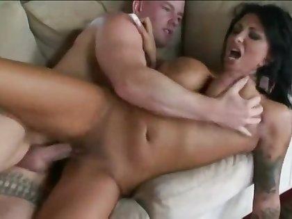 Lovemaking With Ricki Raxxx - Latina Porn