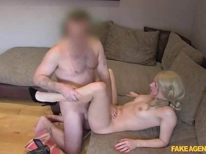 Firm Pussy Fucking for Hot Amateur